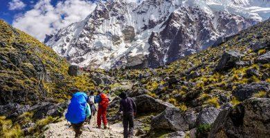 Salkantay Trek, Cusco