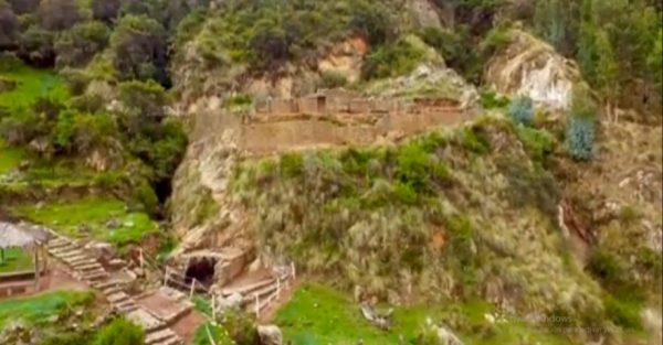Viaja a Ayacucho a conocer Pumacocha