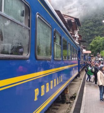 Tren Local a Machu Picchu: tarifas y horarios 2020