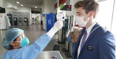 Transporte aéreo: requisitos para volar seguros