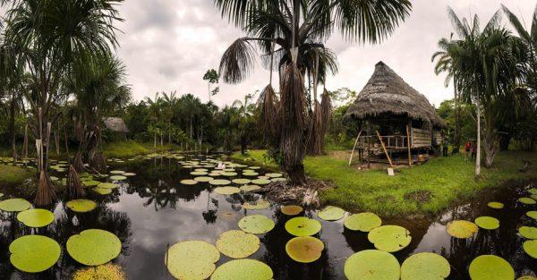 """Amak Perú Hoteles lanza campaña conjunta """"Turismo por la Agroecología"""" en los destinos de Iquitos y Valle Sagrado de los Incas en Perú"""