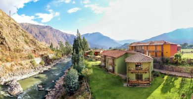 """Amak Perú Hoteles lanza campaña """"Turismo por la Agroecología"""""""