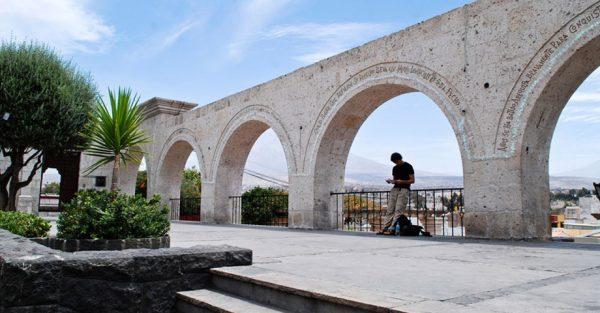 Arequipa entre los destinos más preferidos por los peruanos para volver a viajar