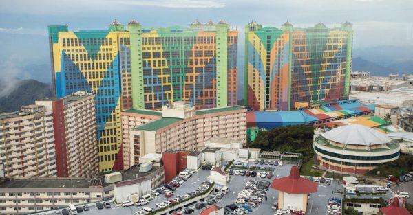 First World Hotel, Malasia