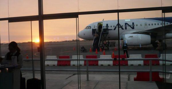 Aerolíneas que operan en Perú