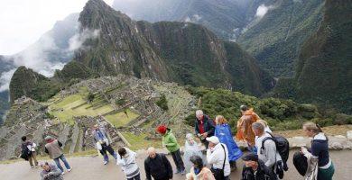 Consejos para viajar al Perú desde Europa
