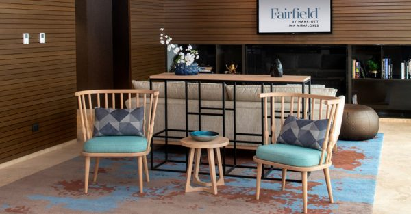Fairfield by Marriott Lima Miraflores