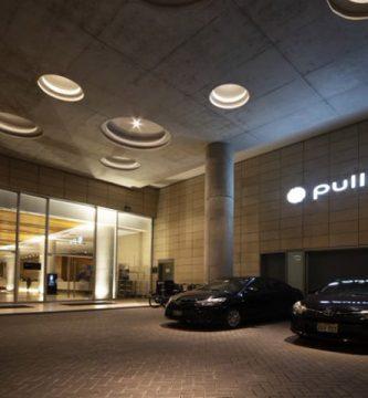 Hotel Pullman Lima San Isidro