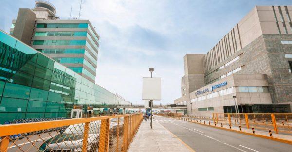 Los mejores hoteles cerca al Aeropuerto de Lima