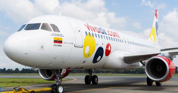 Viva Air reanuda vuelos en Perú durante la cuarentuna