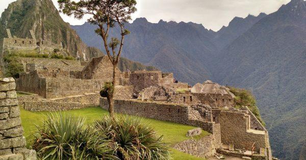 Viajar a Cusco