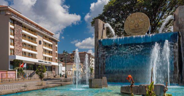 Hoteles de GHL en Perú obtienen sello SAFEGUARD