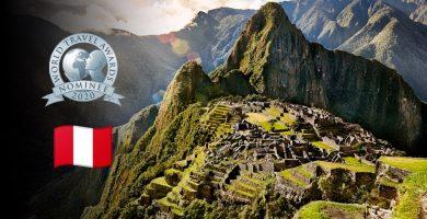 World Travel Awards 2020: Los mejores del Perú
