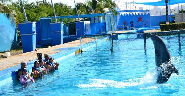 Aquaventuras park en Puerto Vallarta