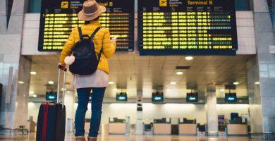 """¿Cómo viajar en la """"nueva normalidad""""?"""