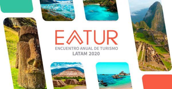ENCUENTRO ANUAL DE TURISMO - LATAM 2020