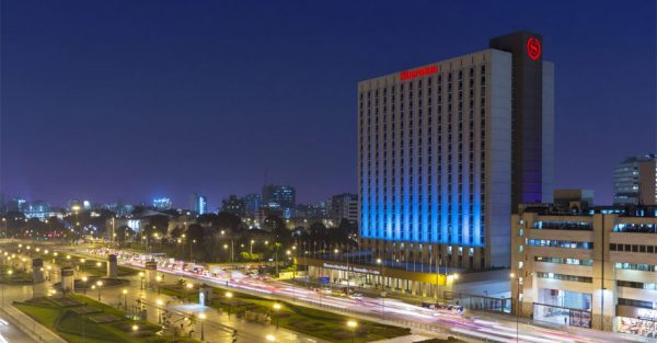 Tarifas online de hoteles en Lima