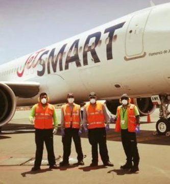 JetSMART entregará opción a las agencias de viajes de incluir un fee durante la compra