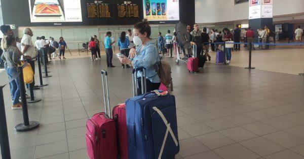 Como recuperar tus objetos perdidos en el aeropuerto