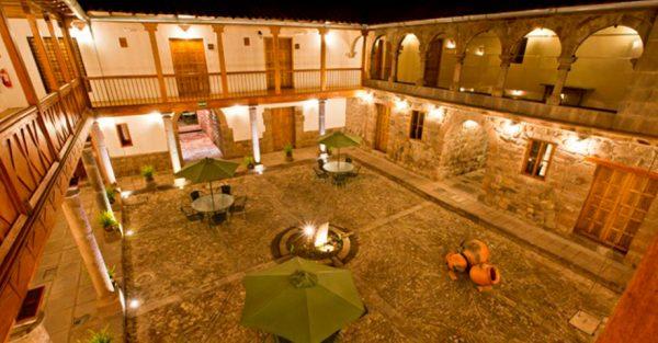 Reservas en Tierra Viva Hoteles