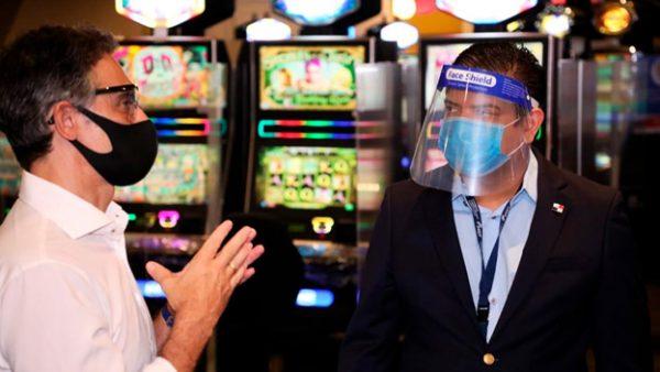 Realidad de los casinos en Perú