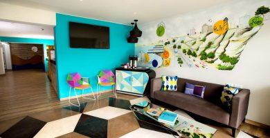 Reservas en el Arte Hotel Lima