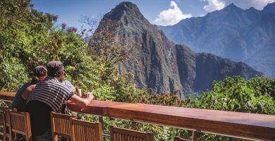 Belmond Sanctuary Lodge en Machu Picchu