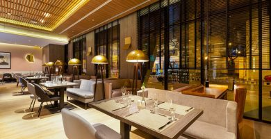 Holiday Inn Lima Miraflores