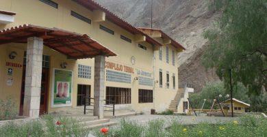 Viajar a Churín luego de la cuarentena