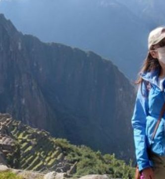 Machu Pichu recibe turistas nuevamente