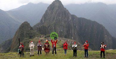 Viajar a Machu Picchu por 250 dólares todo incluido