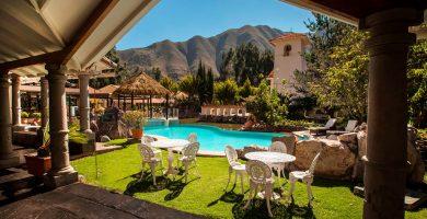 Aranwa Hotels Resorts & Spas reabre sus hoteles