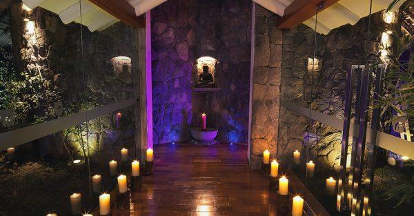 Unno Spa del Aranwa Sacred Valley Hotel & Wellness es el mejor spa del Perú