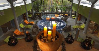 Unno Spa del Aranwa Sacred Valley Hotel & Wellness