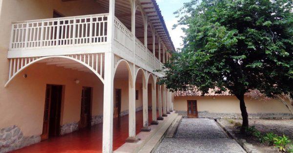 Hacienda de Pachachaca