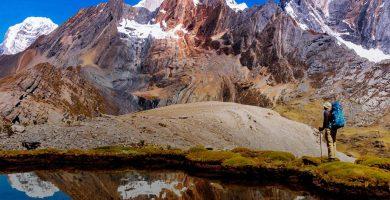 Destinos de Naturaleza en Perú
