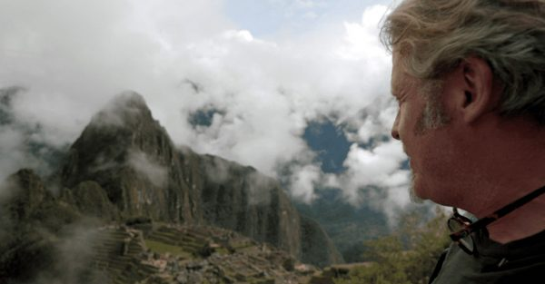 """Long Way Up"" en Machu Picchu, episodio 7 en Apple TV+."
