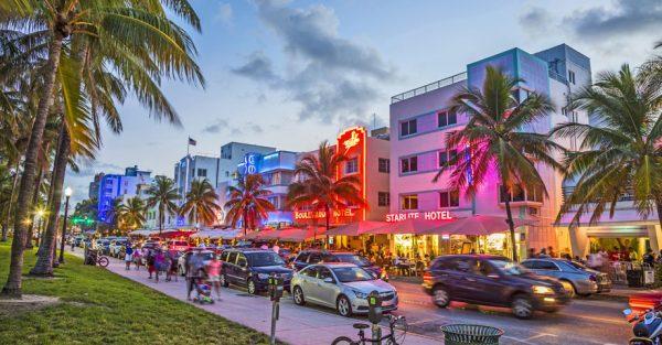 Miami, destino de vacaciones para peruanos