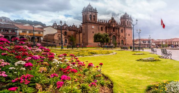 Navidad en el Cusco y Machu Picchu