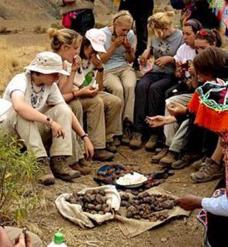 Turismo Innovador en Perú