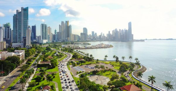 Viajar a Panamá para peruanos