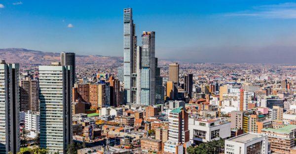 Viajar de Perú a Bogotá