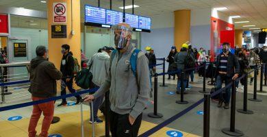 Vuela Fácil: Nueva plataforma digital para los viajeros peruanos