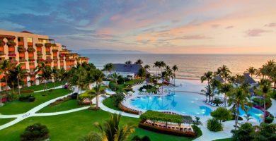 Viaja a la Riviera Nayarit por Año Nuevo