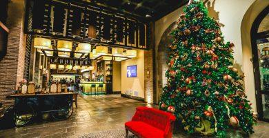 Viva la magia de la Navidad con cenas familiares y viajes por Perú