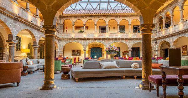 Oferta de hoteles en Cusco