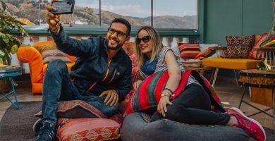 Análisis del comportamiento de los potenciales viajeros