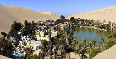 5 recomendaciones para viajar a Ica y hacer turismo