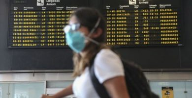 Negocios de turismo se preparan para fin de año