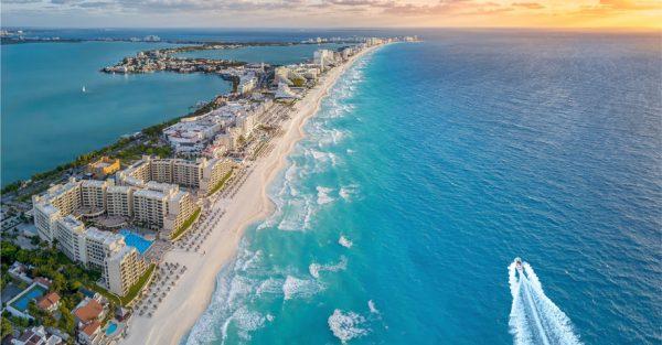 Claves a considerar para un viaje a Cancún y al Caribe Mexicano